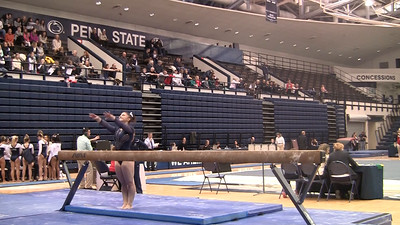 UNH 193.45 at Penn St 194.675 w Rutgers /191.825 & Cornell 186.725