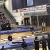 UB-Meghan Pflieger 9 7  vs Yale 1 18 15