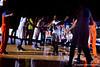 Florida Gators forward Kayla Lewis during player introductions.  Florida Gators Womens Basketball vs Georgia Bulldogs.  February 28th, 2015. Gator Country photo by David Bowie.