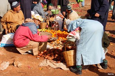 MOROCCO IDA OUGOURD market 08