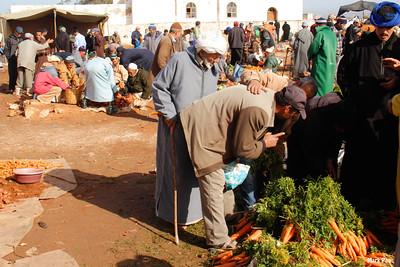 MOROCCO IDA OUGOURD market 07