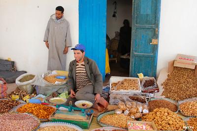 MOROCCO IDA OUGOURD market 12