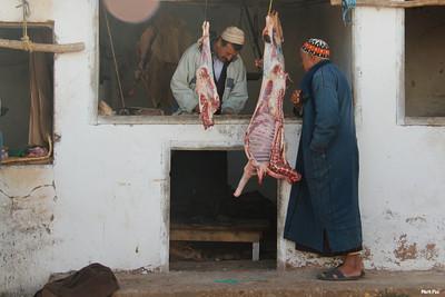 MOROCCO IDA OUGOURD market 01