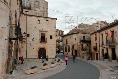 SPAIN Sepulveda 02