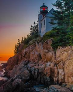 Bass Lighthouse