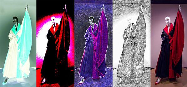 Apparition to Fashion