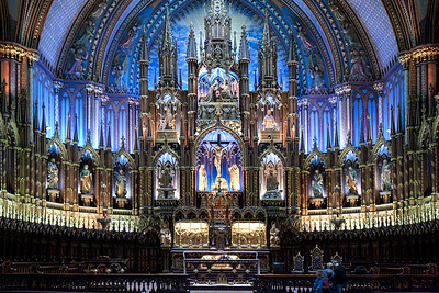 Notre Dame Basillica