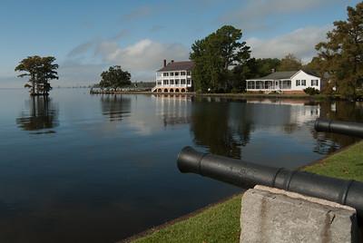 Edenton, NC Waterfront