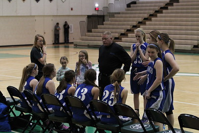Freshman Girls Basketball