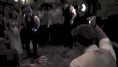 DANCE AT PROM (ETHAN, JACK, TREVOR, JAKE)