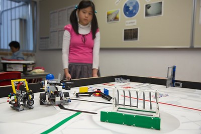 MS Robotics Club