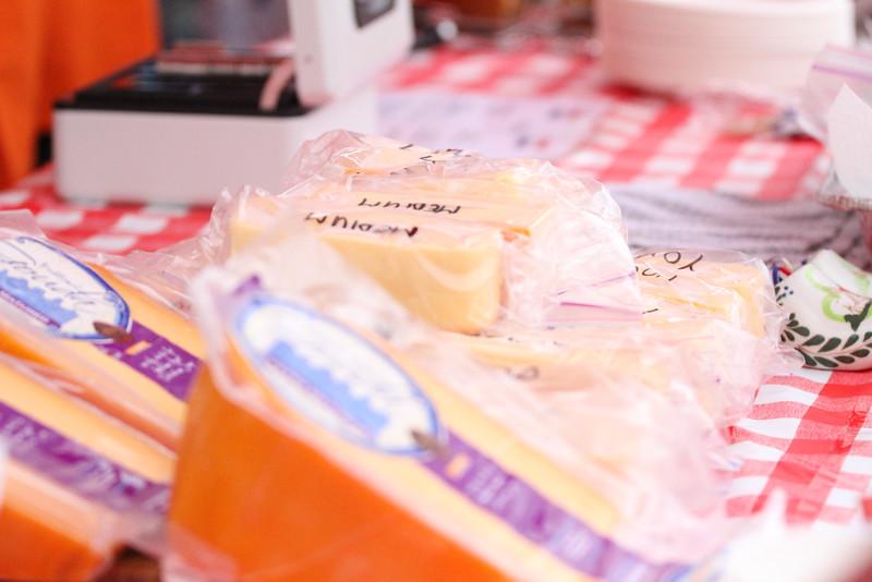 Food Fair 2014
