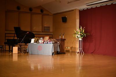 2015 HS Awards Ceremony