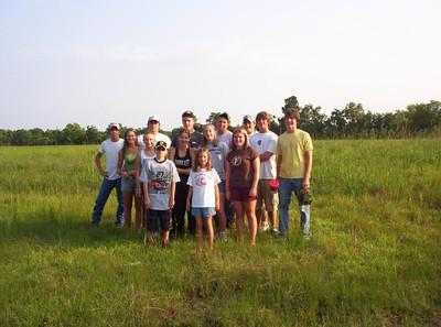 AG Barn