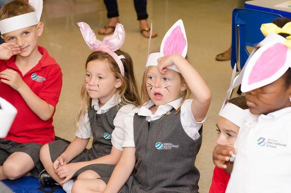 EasterParties