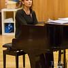 Vocal Class Recitals