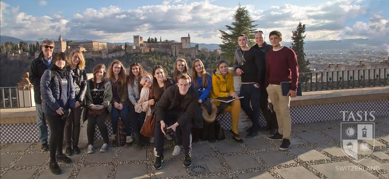 Academic Travel - High School