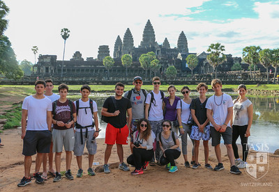 Caring for Cambodia 2015