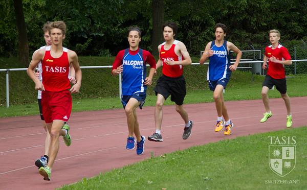 ESC - Track Meet