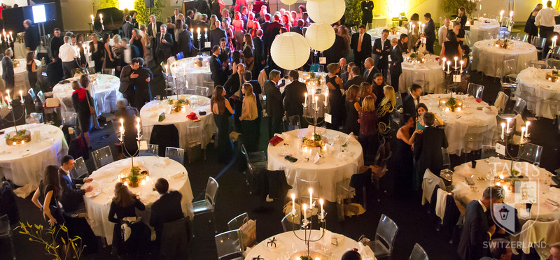 """""""Mad About Science"""" Gala, April 2015"""