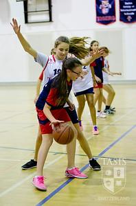 TASIS vs. American School of Milan