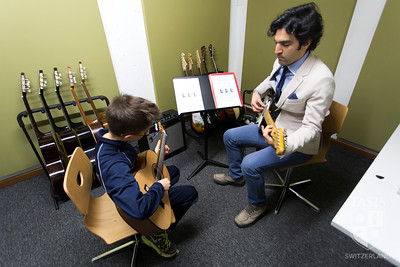 TASIS Music Program