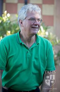 TASIS Faculty meet the 2014-2015 Proctors!