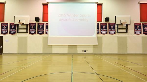 Sports Assembly