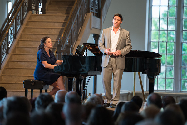 2015 Patrons Circle Recital