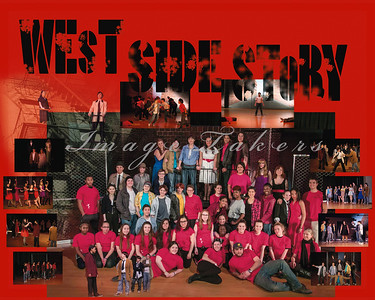 2014-2015 West Side Story