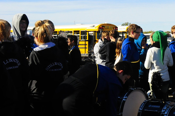 1 Nov 2014  OBA @Broken Arrow