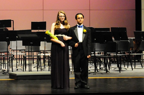 20 Feb 2015 Homecoming Concert/Reception