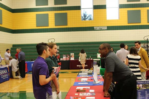 2015 College Fair