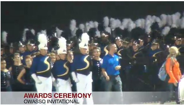 27 Sep 2014 Owasso Invitational