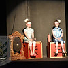 The Magic Monkey King - 3rd Grade - 3-10