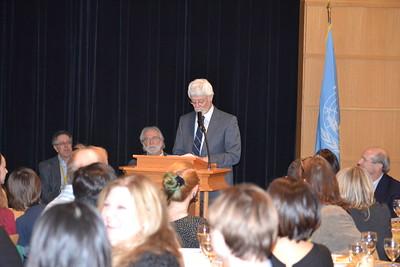 4.9.2015 Cum Laude Honor Society Dinner