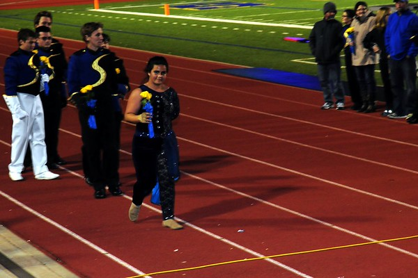 7 Nov2014 Senior Night Misc Pixs