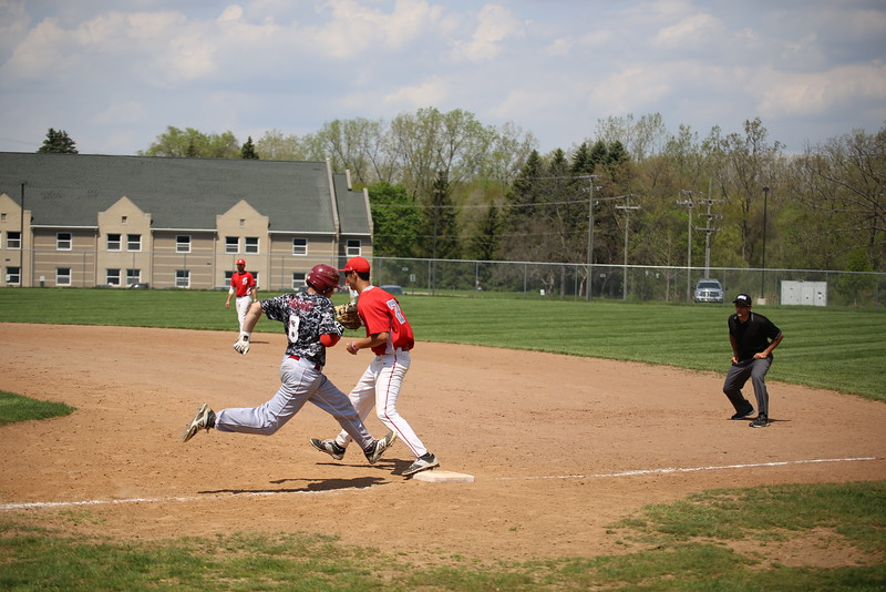 © Elliot Jones 2015 | Rochester College