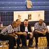 Coach Garth Pleasant