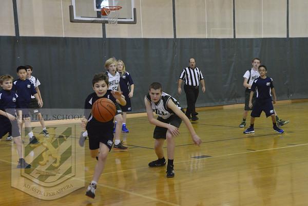 Basketball 1-15-2015