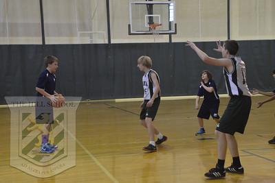 JV2 Boys vs Edlin  January 15, 2015