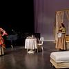 Chamber Opera - Captain Lovelock dress rehearsal