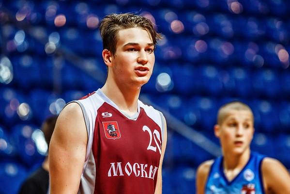 7th Russian Youth Spartakiad