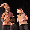 Fractured Fairy Tales, 4th Grade Play, February 5, 2015
