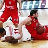 EuroCup,  Brose Baskets -  Lokomotiv Krasnodar Kuban, Bayern, DEU, 2014