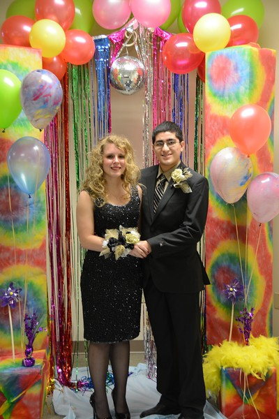 Guthrie Prom