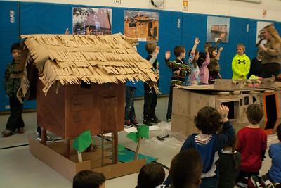 LS 1st Grade Houses & Homes  2015
