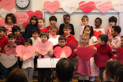 LS Valentines Day Concerts 2015
