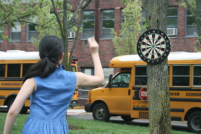 Middle School Darts