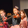 Strings Assembly with 3rd Grade, February 12, 2015